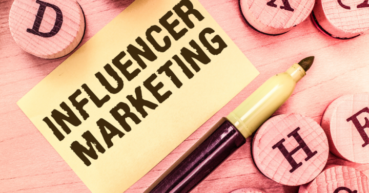 How Influencers can help you to market your product / service